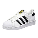adidas Originals Kids' Superstar Sneaker - Big Kid