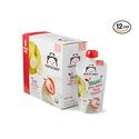Mama Bear Organic Baby Food Pouch 12pk
