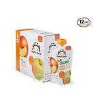 Mango Apple Carrot Peach