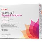 Women's Prenatal Program