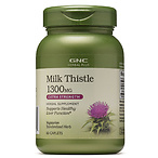 Milk Thistle 1300mg