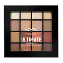 NYX Ultimate Shadow Palette, Warm Neutrals