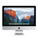 "Certified Refurbished Apple ME087LL/A iMac 21.5"" AIO Desktop"
