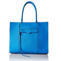 Rebecca Minkoff Large Mab Tote, Bright Royal