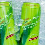 Taste Nirvana Real Coco Aloe Coconut Water (Pack of 12)
