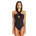 Kenneth Cole REACTION Women's  One Piece Swimsuit