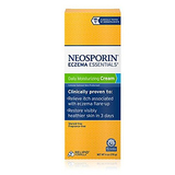 Neosporin 湿疹止痒滋润霜