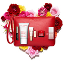 Clarins: Free 7-Piece Valentine's Day Beauty Gift with any $100