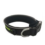 Pet Soft Comfortable Neoprene Leather Dog Collar - Small
