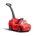 Step2 Cars 3汽车总动员麦昆造型儿童推车