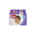 Huggies Little Movers Diapers, Size 3, For 16-28 lbs.