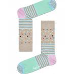 条纹&圆点袜子