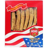 WOHO #130.4 美国花旗参短枝特大号 4oz盒装