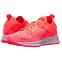 PUMA Women's Ignite Evoknit Lo Hypernature Wn Sneaker