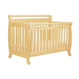 DaVinci Emily 4合1实木婴儿床