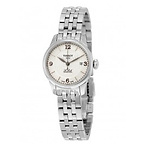 Stainless Steel Ladies Watch