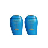 Shiseido Ultimate Sun Protection Lotion SPF 50+ Duo