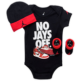 Finish Line:Up to 65% OFF Select Infant 3-Piece Set