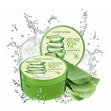 Nature Republic New Soothing & Moisture Aloe Vera 92% Gel