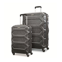 "Samsonite Magnitude Lx 2 Piece Nested Hardside Set (20""/28"")"