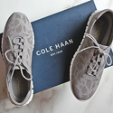 Cole Haan:Extra 40% OFF Select Sale Styles