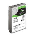 Seagate 10TB BarraCuda Pro 7200RPM SATA 6GB/s 256MB Cache 3.5-Inch Internal Hard Drive (ST10000DM0004)