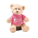GUND Big Sister Message T-Shirt Teddy Bear