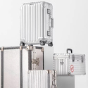 Need Supply Co.: Rimowa Luggages 15% OFF