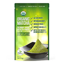 Kiss Me Organics Organic Matcha Green Tea Powder 4oz