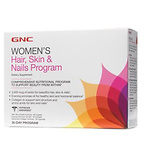 Hair, Skin & Nails Program