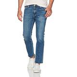 Levi's Men's 511 Slim Fit Cut Off Jean, Demic-Stretch