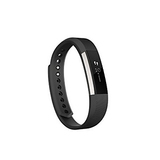 Fitbit Alta Fitness Tracker - Silver/Black