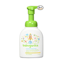 Babyganics Foaming Hand Soap 8 oz Pump Bottle 3pk