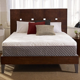 Sleep Innovations Shiloh 12寸带床罩记忆棉床垫