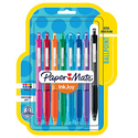 Paper Mate InkJoy 300RT Retractable Ballpoint Pens, 8 Count
