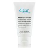 Philosophy Clear Days Ahead Acne Treatment and Moisturizer