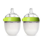 Comotomo Baby Bottle 2pk