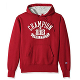 Champion Men's Heritage Fleece Pullover Hoodie