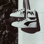 PUMA X Shantell Martin 全新合作款 $30起