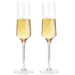 Bella Vino L型水晶香槟杯