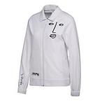 T7 Jacket-White