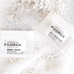 iMomoko: Filorga Skincare Products 25% OFF