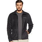 Columbia Zip Fleece Jacket