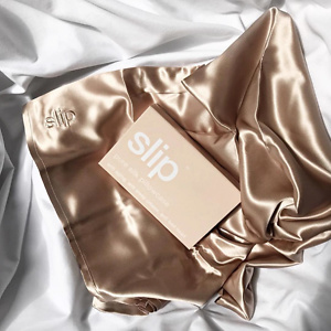 SkinStore: 25% OFF Slip Silk Sleep Mask And Pillow Case