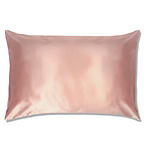 PINK QUEEN SIZE PILLOWCASE