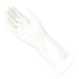 Mr. Clean 防滑带棉绒内衬清洁手套(小码)