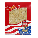 WOHO #126.4 American Ginseng Slice Medium 4oz Box