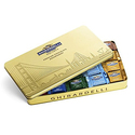 Ghirardelli San Francisco Gold Xl Tin, 48.66 Ounce