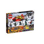 LEGO 樂高 超級英雄係列 76084 仙宮終極之戰 400塊