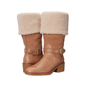 Coach Parka Cold-Weather Boots